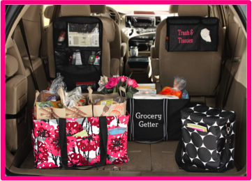 Thirty-One Gifts - January Customer Special