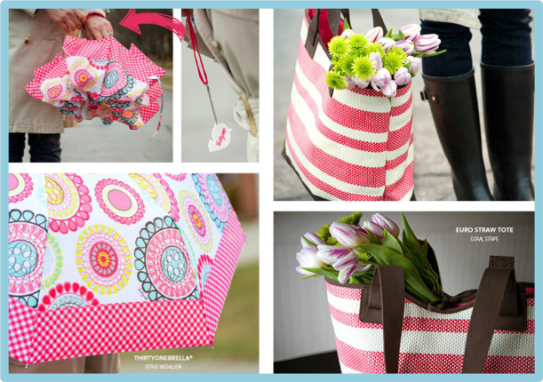 Thirty-One Gifts – April Showers Bring May Flowers