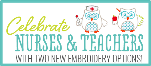 Thirty-One Gifts – Teachers and Nurses