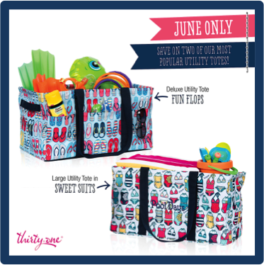 Thirty-One Gifts – June Customer Special