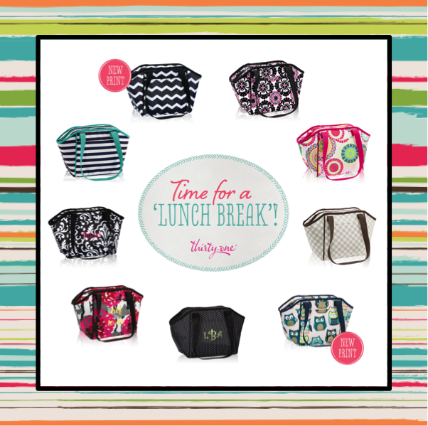 Thirty-One Gifts – August Hostess Special