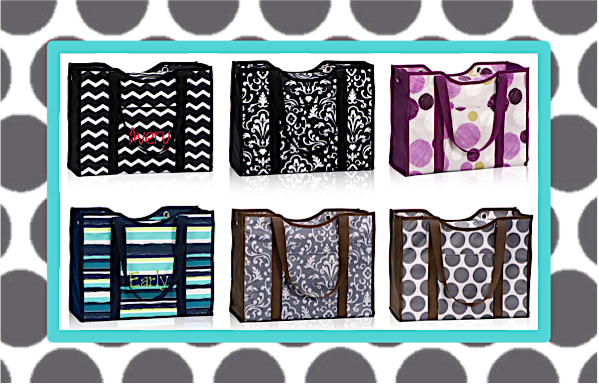 Thirty-One Gifts – September Customer Special Last Chance!