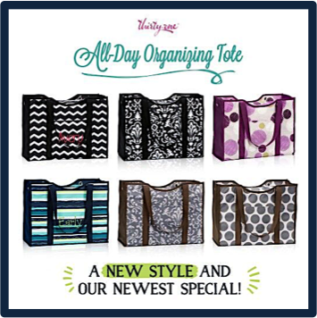 Thirty-One Gifts – September Customer Special
