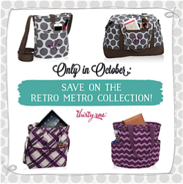 Thirty-One Gifts – October Customer Special – Last Chance