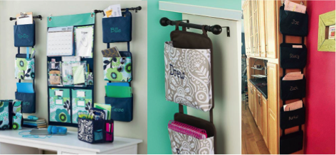 Thirty One Gifts March April Special Oh Snap Pocket