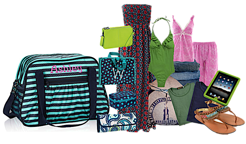 Thirty-One Gifts – June Special – Travel With the ALL-IN Tote