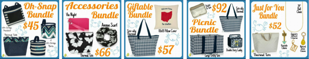Thirty-One Gifts - Bundle Your Special