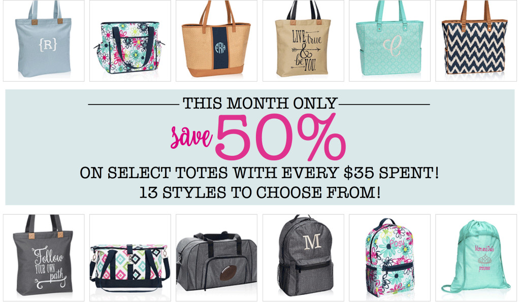 Thirty-One- March Tote Madness