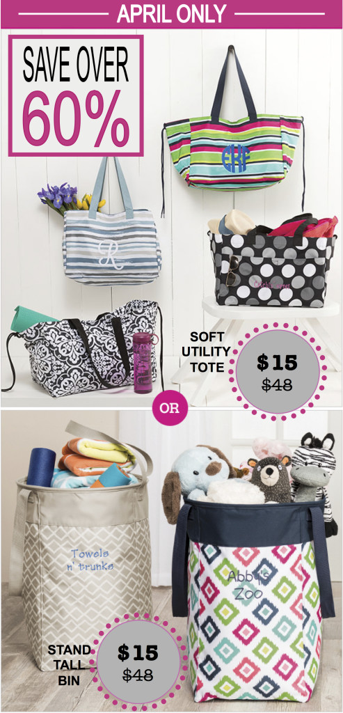 Thirty-One Gifts Customer Special