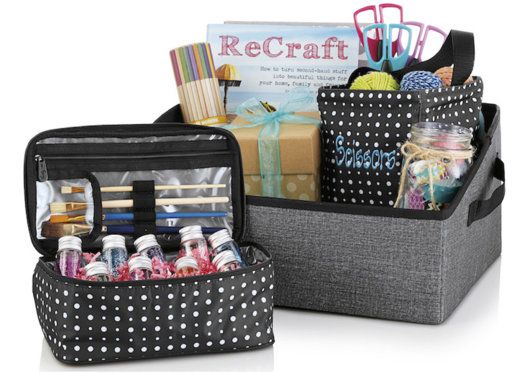 Thirty-One Gifts – Your Way Display Bin