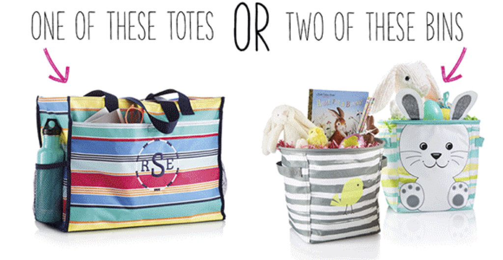Thirty-One Gifts February Customer Special