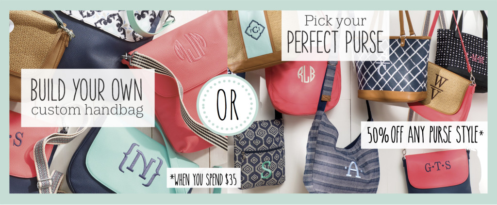 Thirty-One Gifts March Special