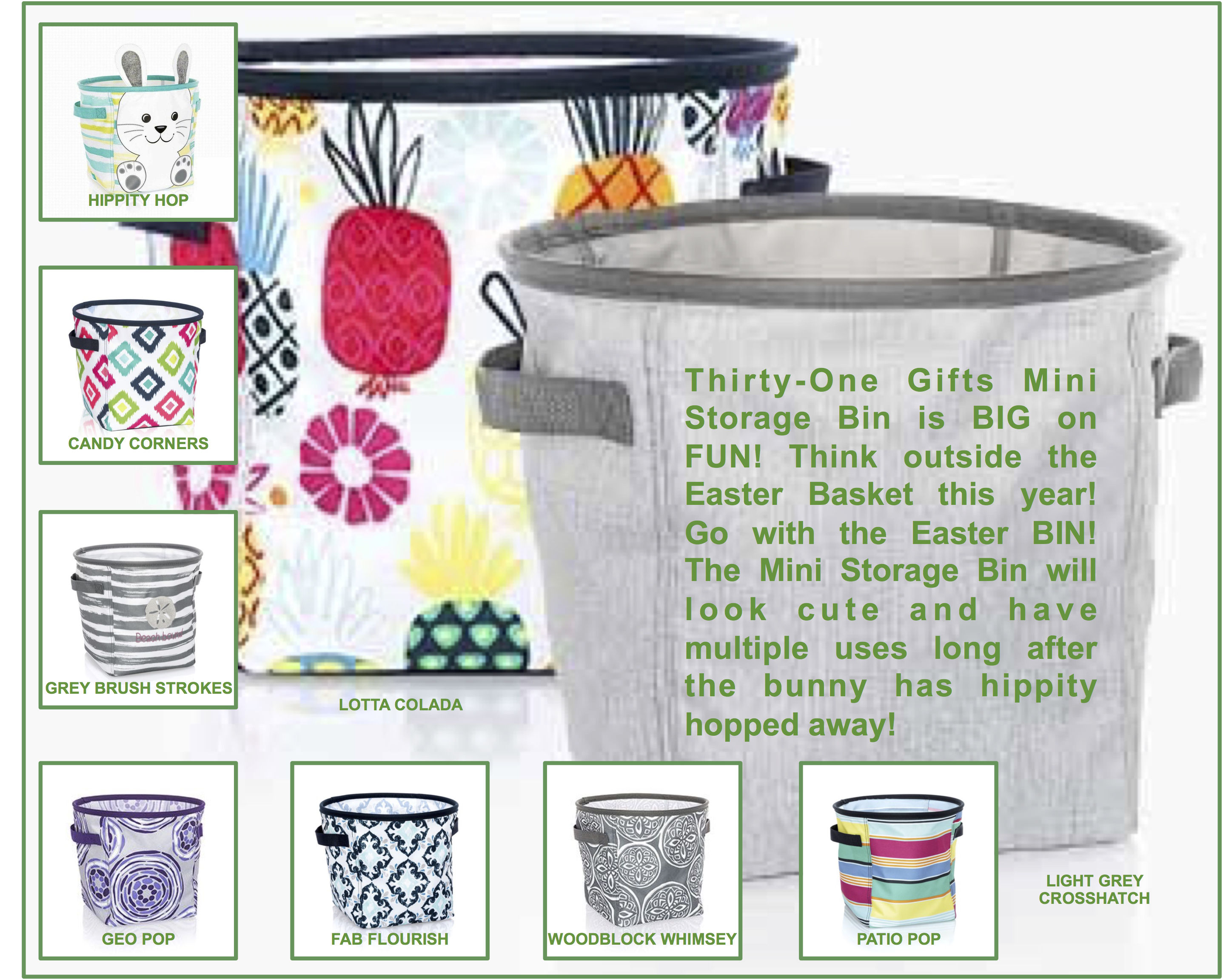 Thirty One Gifts Join Catalog Of Bags Amp Purses