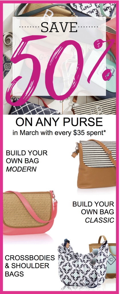 Thirty-One Gifts 50 Off