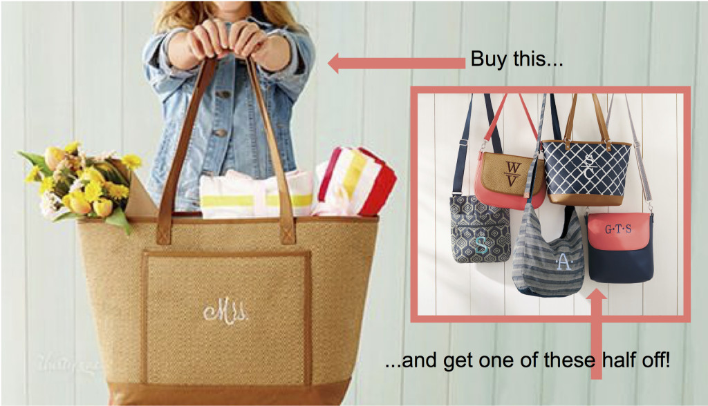 Thirty-One Gifts – Mad For March