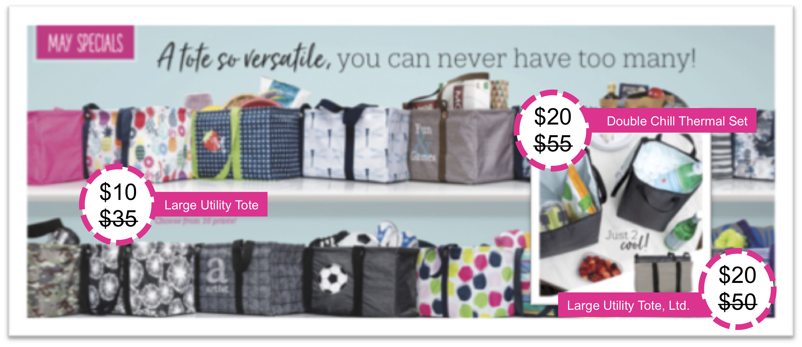 Thirty-One Gifts – HURRY
