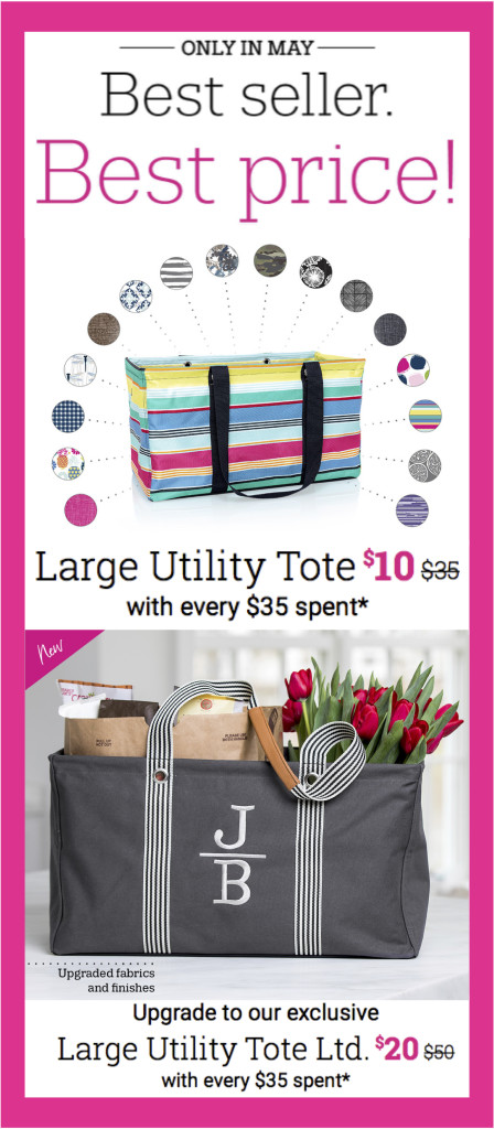 Thirty-One Gifts - Best Seller