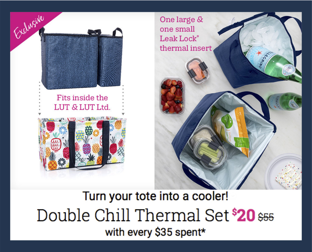 Thirty-One Gifts Exclusive