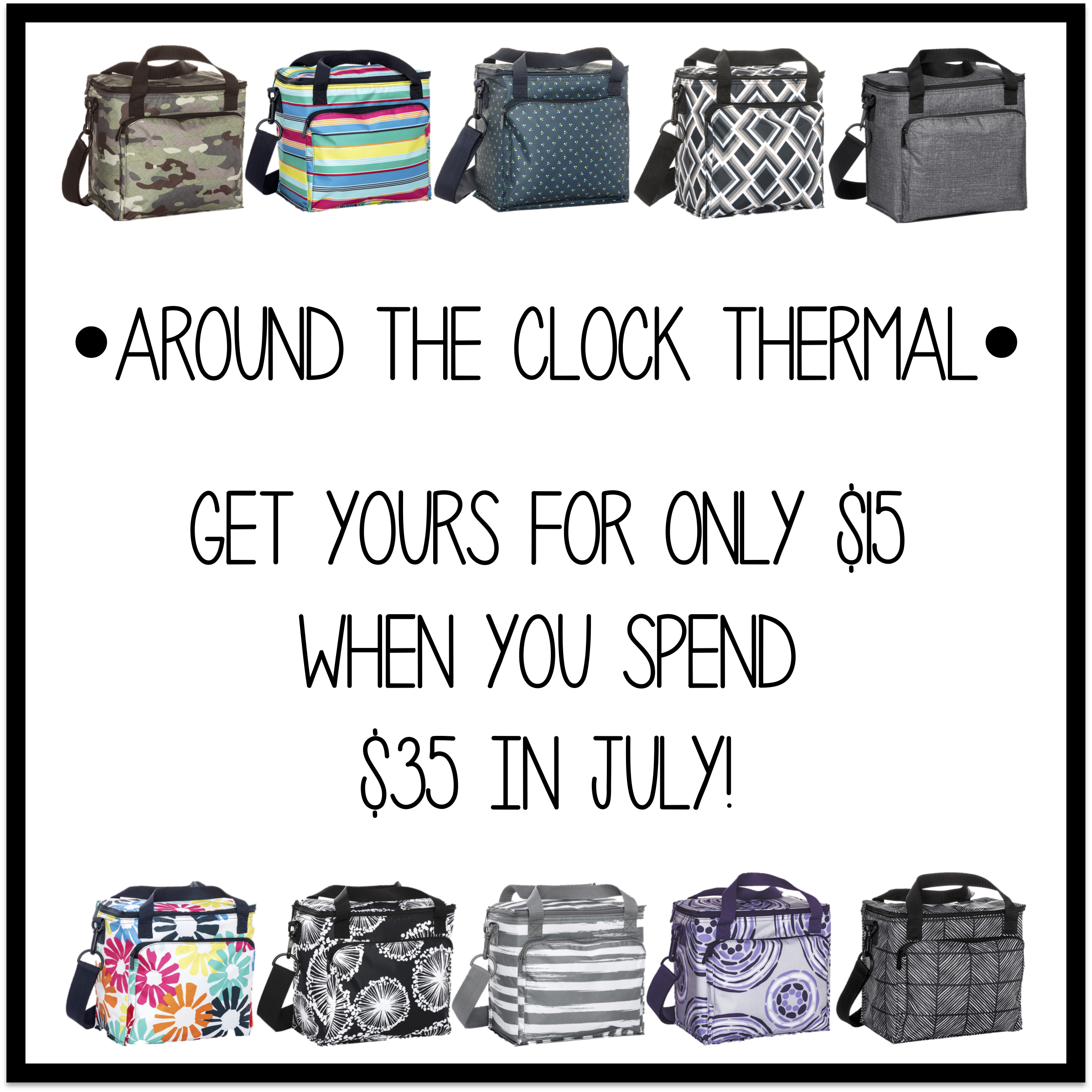 Around The Clock Thermal