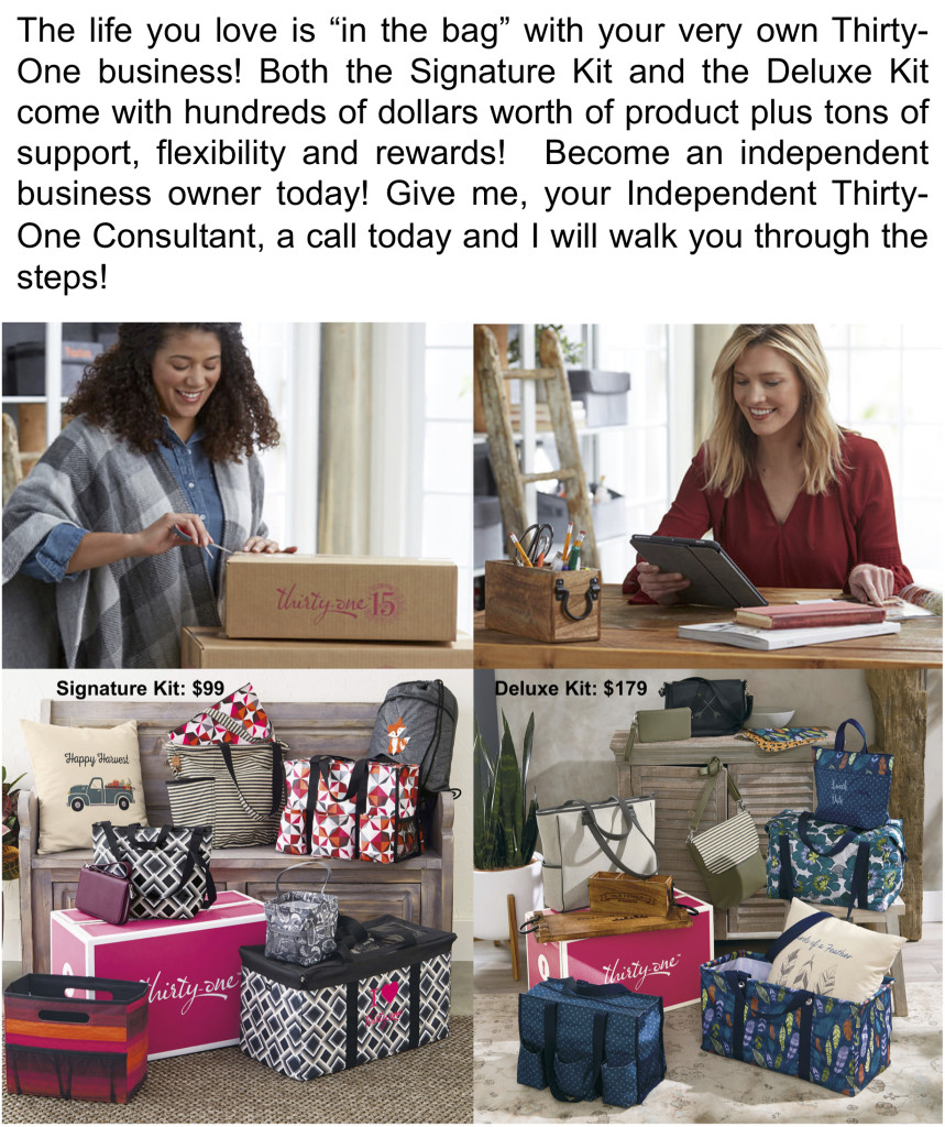 Thirty-One Gifts Opportunity2