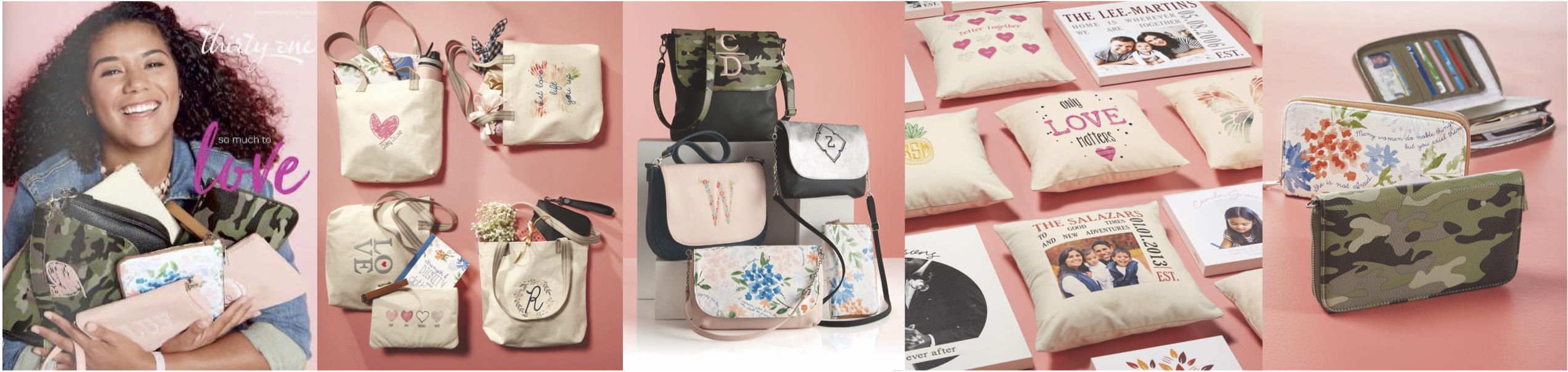 Thirty-One Gifts Winter Guide