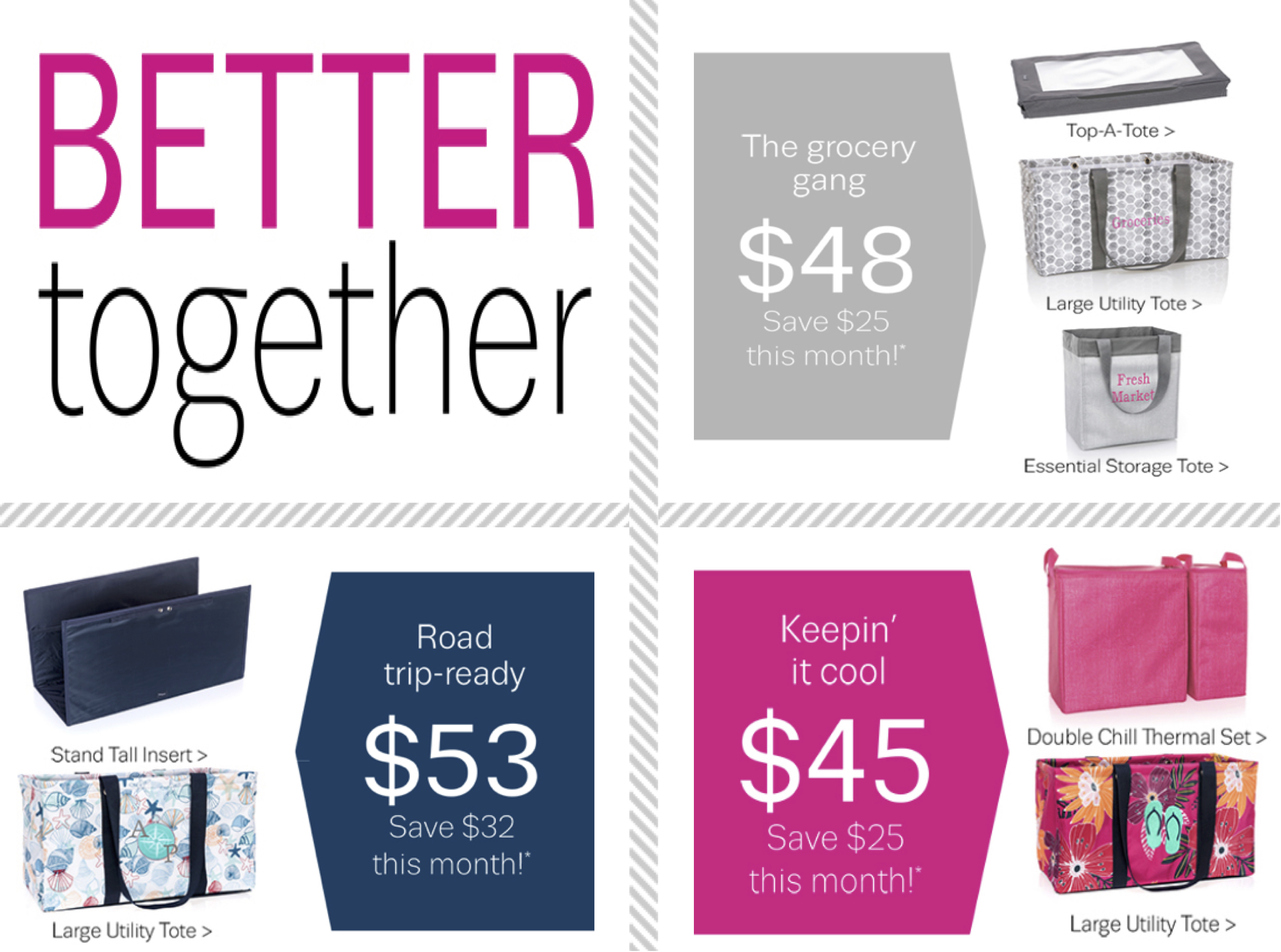 Thirty-One Gifts – Better Together