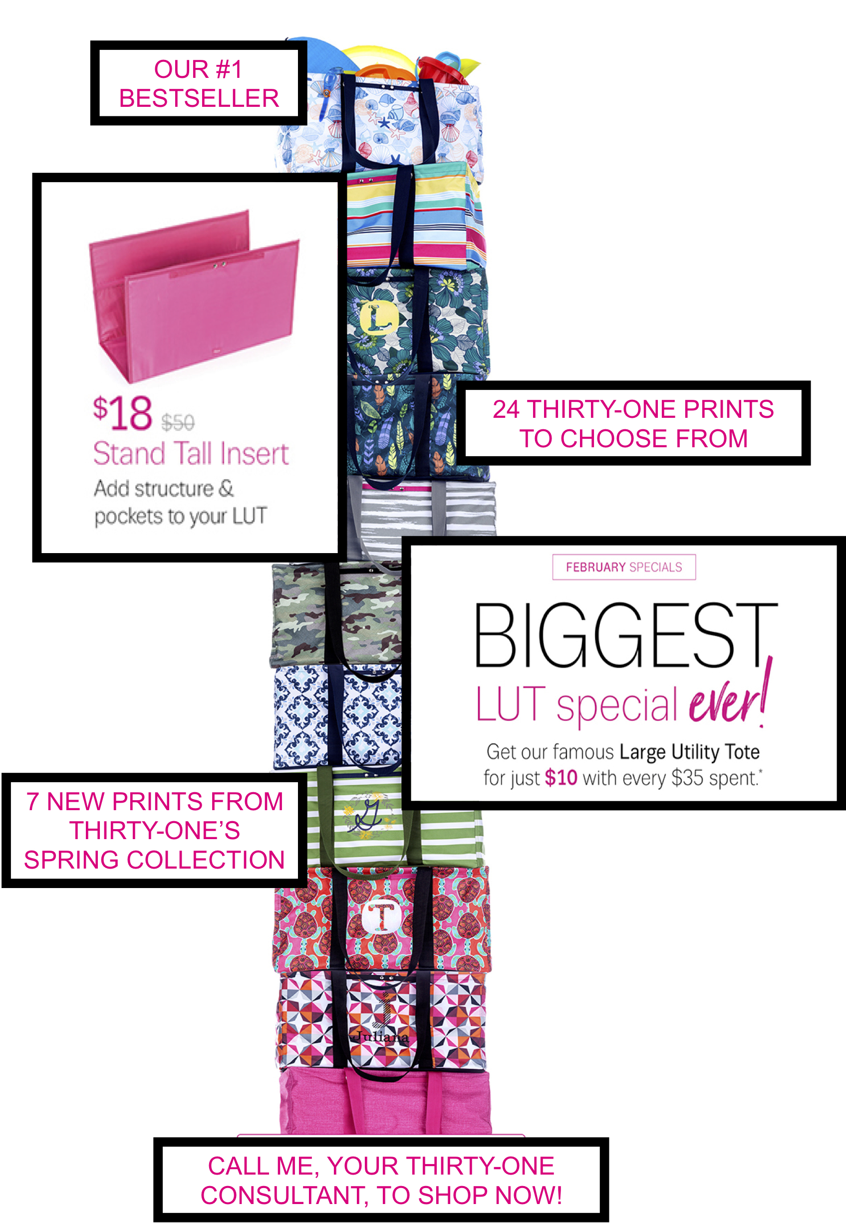 Thirty-One Gifts - #1 Bestseller
